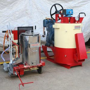 line striping equipment, line making machine