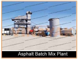 asphalt batch mix plant manufacturer ahmedabad gujarat,asphalt batch mix plant manufacturer in USA