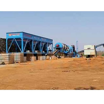 Hot Mix Asphalt Plant - hot mix asphalt plant manufacturers near me